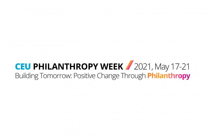 CEU Philanthropy Week / 2021