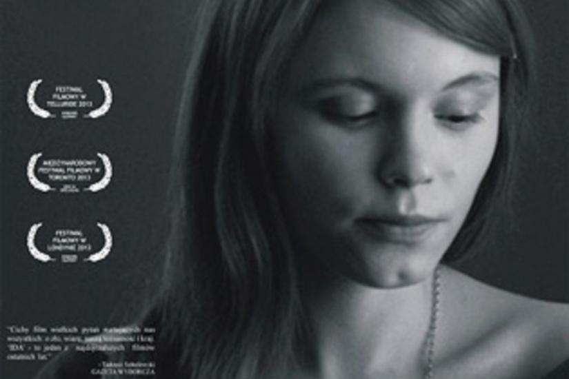 Ida Film Official Poster