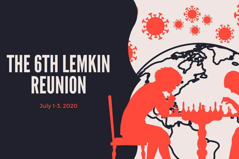 The 6th Lemkin Reunion