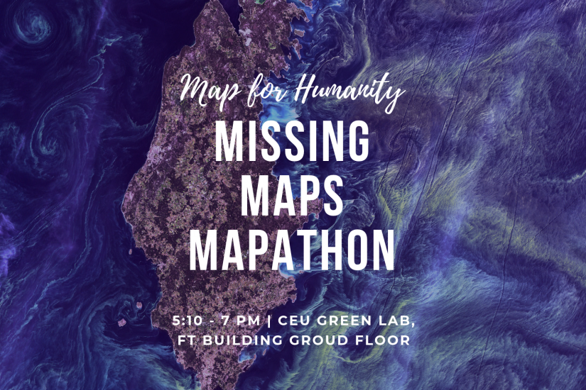 Missing Maps Mapathon