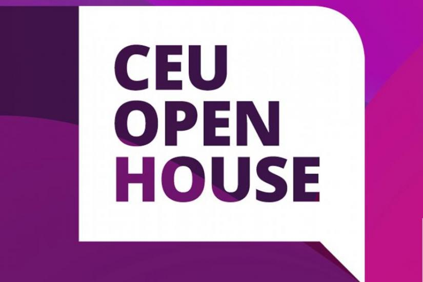CEU Open House 2019