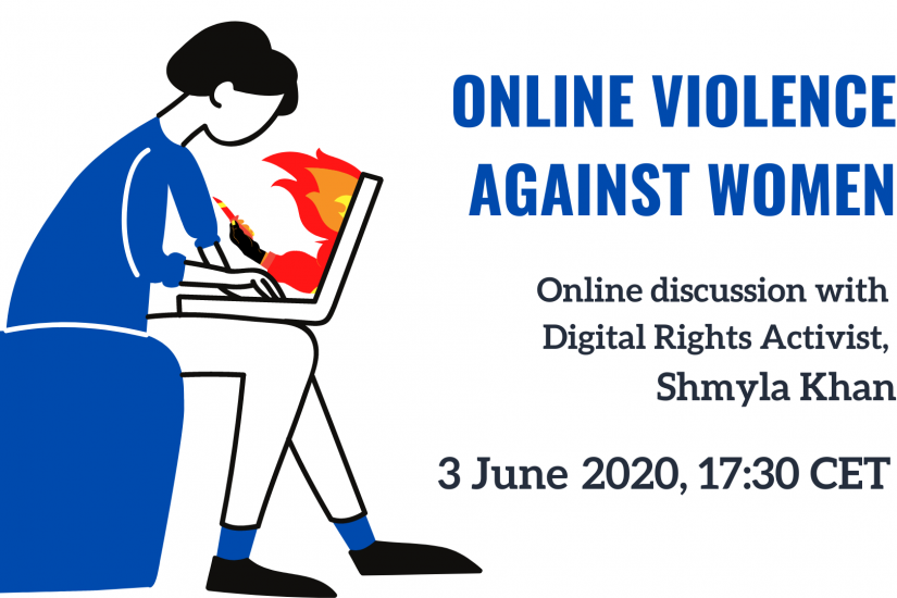 Online Violence Discussion Event