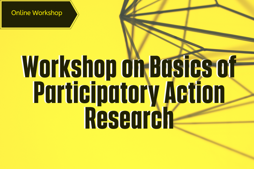 Workshop on Basics of Participatory Action Research